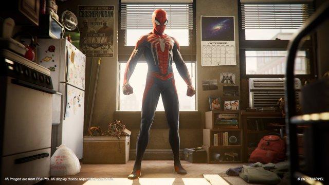Marvel Spider-Man - Immagine 205841