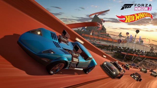 Forza Horizon 3 - Immagine 201411