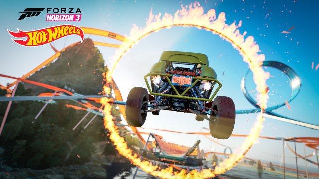 Forza Horizon 3 immagine 201417
