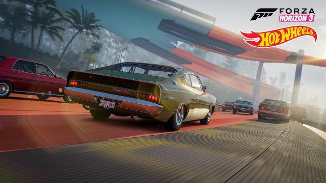 Forza Horizon 3 immagine 201421