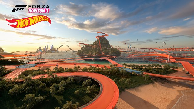 Forza Horizon 3 - Immagine 201425