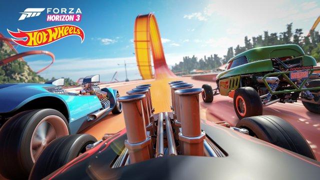 Forza Horizon 3 immagine 201427
