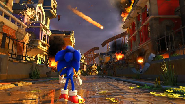 Sonic Forces immagine 200561