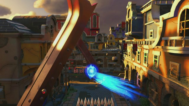 Sonic Forces immagine 200569