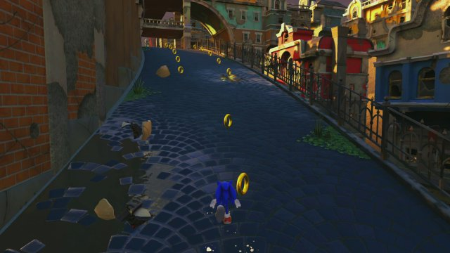 Sonic Forces immagine 200575
