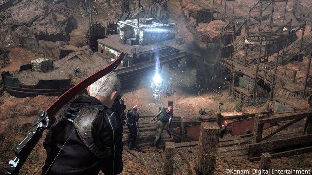 Metal Gear Survive - Immagine 26 di 45