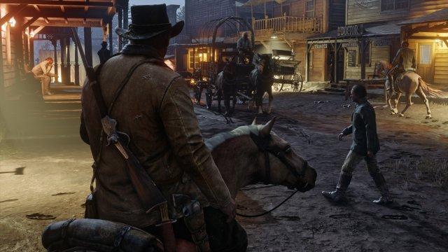 Red Dead Redemption 2 - Immagine 68 di 76
