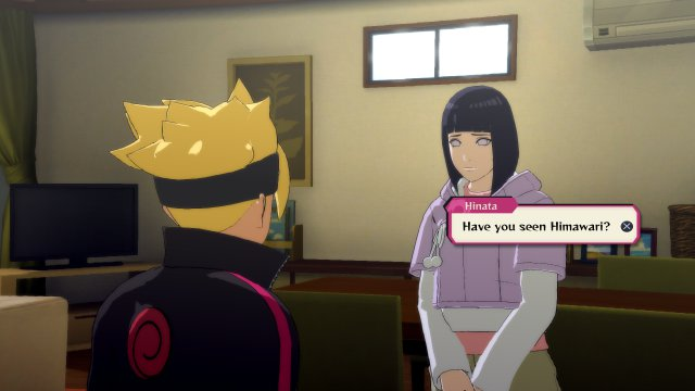 Naruto Shippuden Ultimate Ninja Storm 4 Road to Boruto immagine 198606