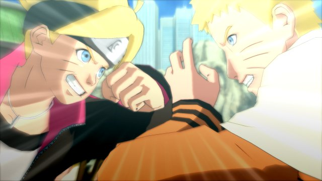 Naruto Shippuden Ultimate Ninja Storm 4 Road to Boruto immagine 198618