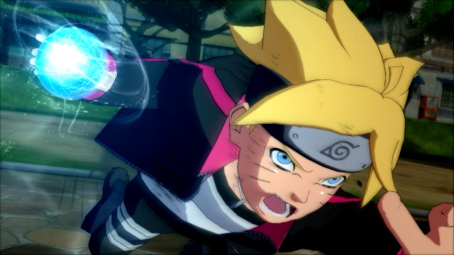 Naruto Shippuden Ultimate Ninja Storm 4 Road to Boruto immagine 198624