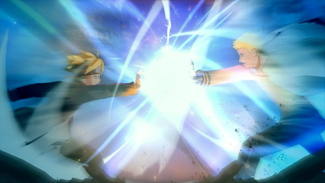 Naruto Shippuden Ultimate Ninja Storm 4 Road to Boruto immagine 198627