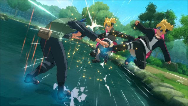 Naruto Shippuden Ultimate Ninja Storm 4 Road to Boruto immagine 198630