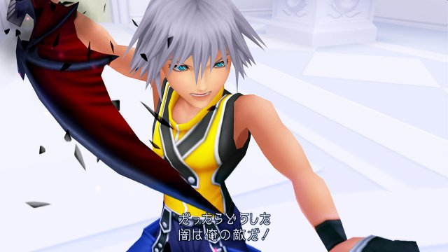 Kingdom Hearts HD 1.5 + 2.5  ReMIX - Immagine 199412