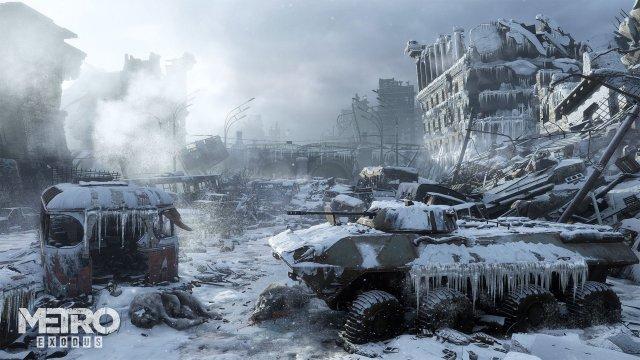 Metro Exodus - Immagine 202595