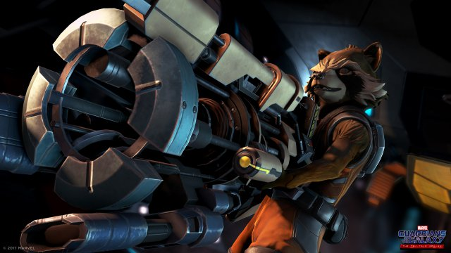 Guardians of the Galaxy - The TellTale Series - Immagine 200211