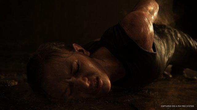 The Last of Us Part II - Immagine 205833
