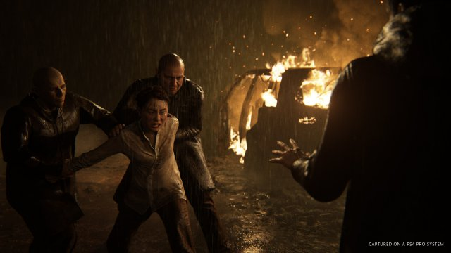 The Last of Us Part II - Immagine 205834