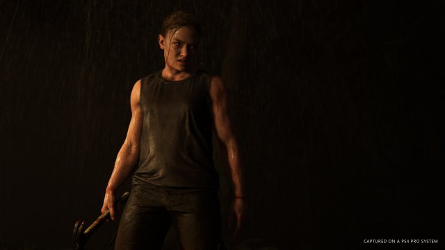 The Last of Us Part II - Immagine 205837