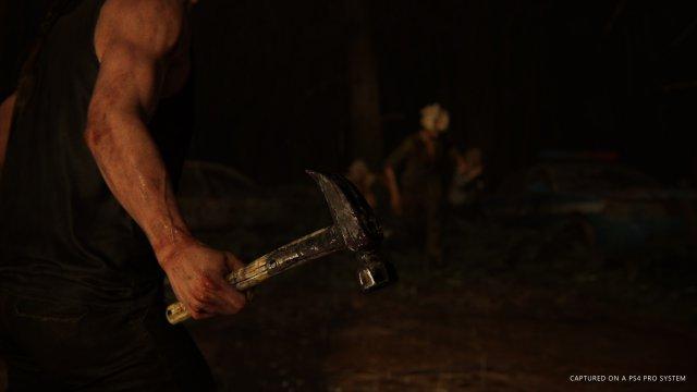 The Last of Us Part II - Immagine 205838