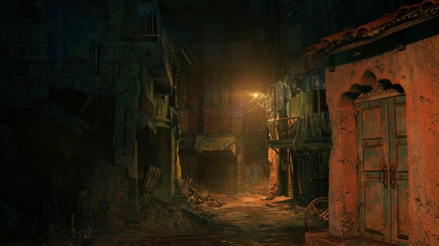 Uncharted: L'Eredità Perduta immagine 200149