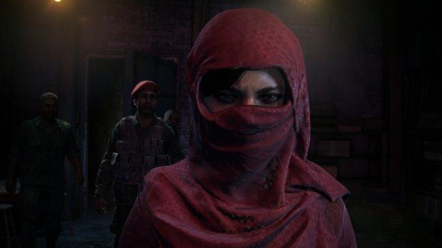 Uncharted: L'Eredità Perduta immagine 200151