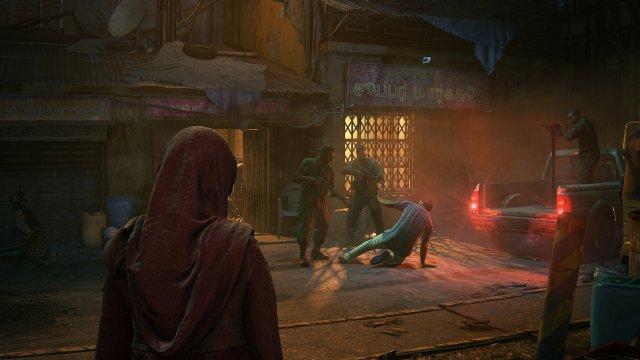 Uncharted: L'Eredità Perduta immagine 200152