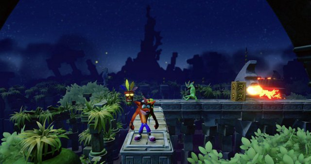 Crash Bandicoot N-Sane Trilogy immagine 199383