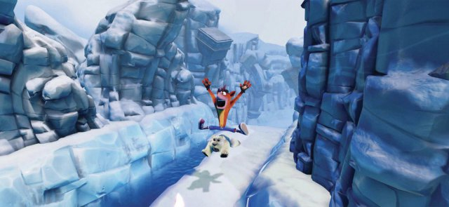 Crash Bandicoot N-Sane Trilogy immagine 199384
