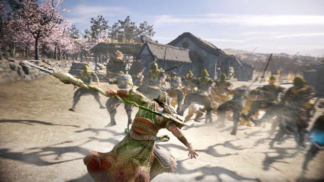 Dynasty Warriors 9 - Immagine 203753