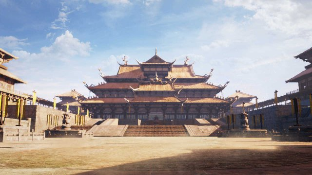 Dynasty Warriors 9 - Immagine 203758