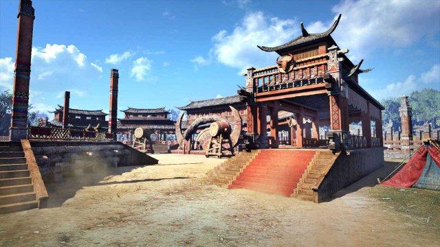 Dynasty Warriors 9 - Immagine 203759