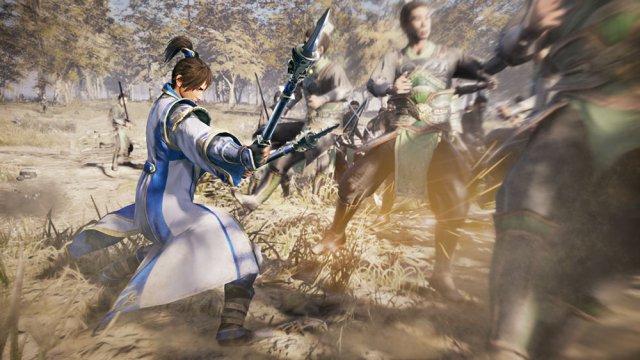 Dynasty Warriors 9 - Immagine 203761