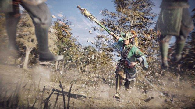 Dynasty Warriors 9 - Immagine 203764