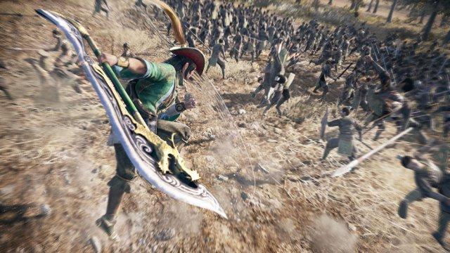 Dynasty Warriors 9 - Immagine 203765