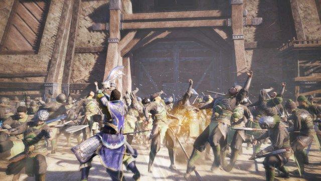Dynasty Warriors 9 - Immagine 203767