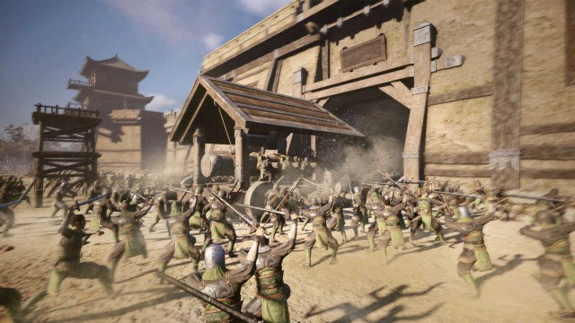 Dynasty Warriors 9 - Immagine 203768