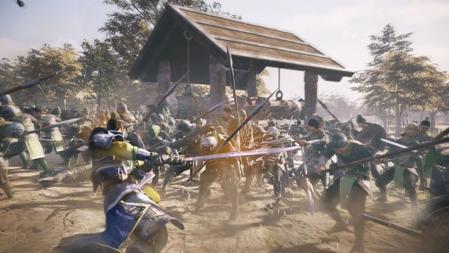 Dynasty Warriors 9 - Immagine 203769