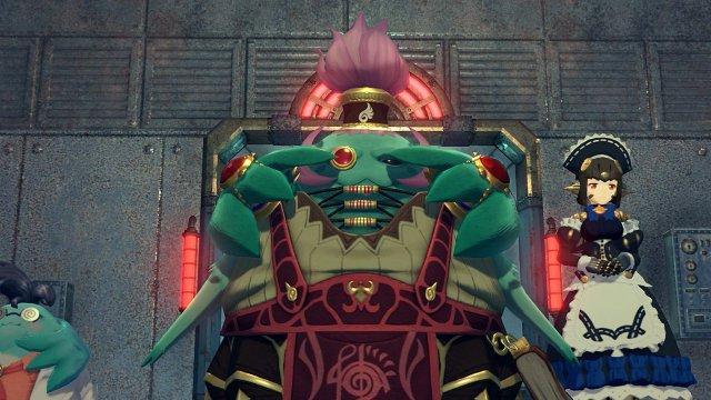 Xenoblade Chronicles 2 - Immagine 204573