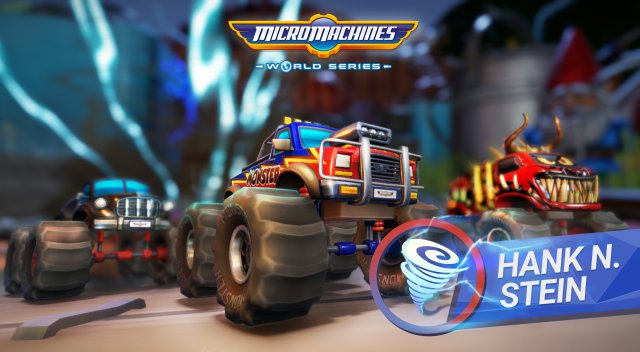 Micro Machines World Series immagine 202142