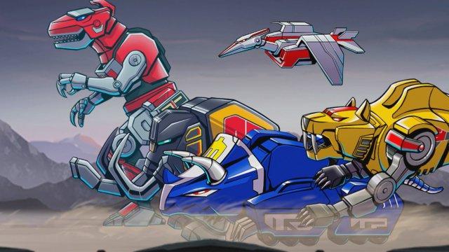 Mighty Morphin Power Rangers: Mega Battle immagine 198862