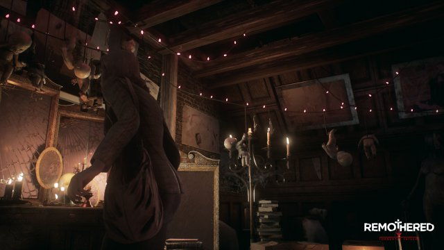 Remothered: Tormented Fathers immagine 205018