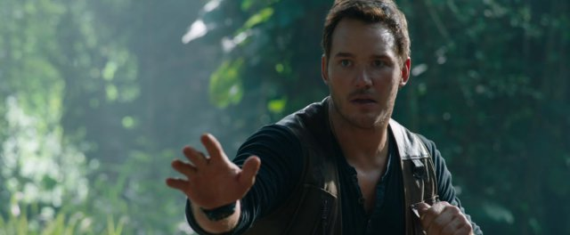Jurassic World: Il Regno Distrutto - Immagine 206492