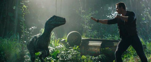 Jurassic World: Il Regno Distrutto - Immagine 206493