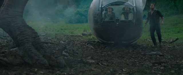 Jurassic World: Il Regno Distrutto - Immagine 206498