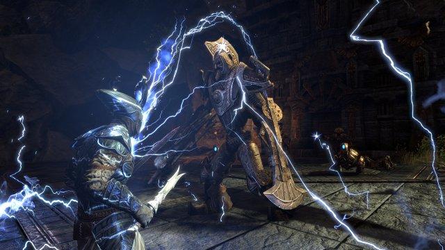 The Elder Scrolls Online: Morrowind immagine 199506