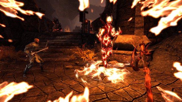 The Elder Scrolls Online: Morrowind immagine 199507