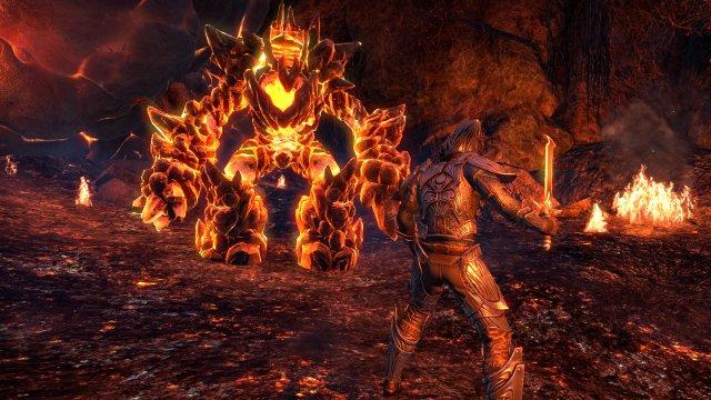 The Elder Scrolls Online: Morrowind immagine 199509