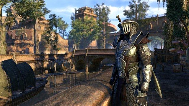The Elder Scrolls Online: Morrowind immagine 199512