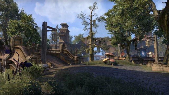 The Elder Scrolls Online: Morrowind immagine 199513