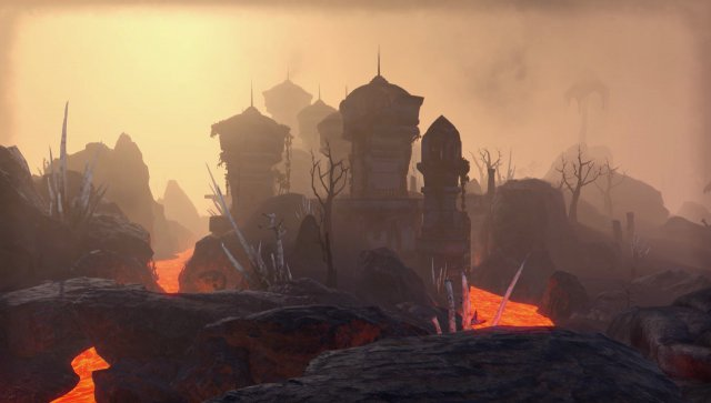 The Elder Scrolls Online: Morrowind immagine 199514